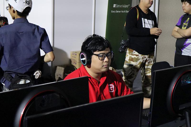 Đại diện Việt Nam giành ngôi vô địch Starcaft Đông Nam Á, tự tin bước vào vòng chung kết thế giới 1