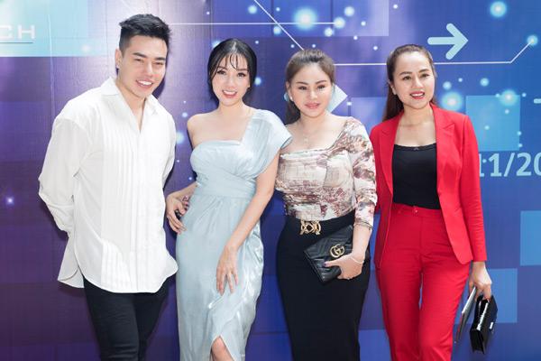Sau 'Cậu Vàng', Băng Di tham gia dự án phim truyền hình siêu 'khủng' cùng dàn sao hot 1