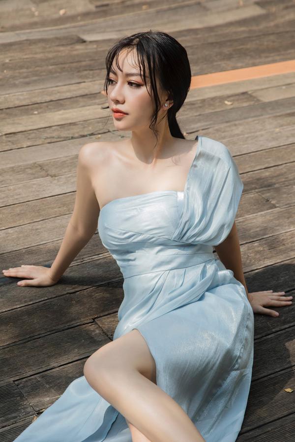 Sau 'Cậu Vàng', Băng Di tham gia dự án phim truyền hình siêu 'khủng' cùng dàn sao hot 4