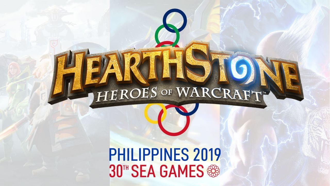Lộ diện 6 đội tuyển Esports xuất sắc nhất của Việt Nam tham dự SEA Games 2019 6