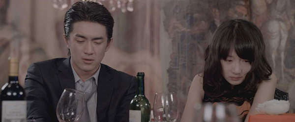 Trước 'Em của niên thiếu', Châu Đông Vũ đã khiến khán giả 'khóc lụt rạp' bởi những bộ phim này 5