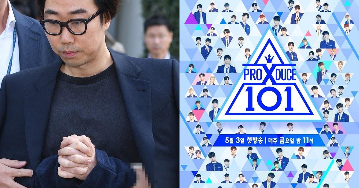 Giám đốc sản xuất thừa nhận thao túng kết quả Produce X 101 vàProduce 48: X1 và IZ*ONE có nguy cơ giải tán? 0