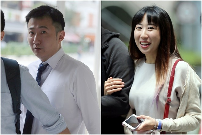 Teo và Lim quen nhau qua ứng dụng hẹn hò