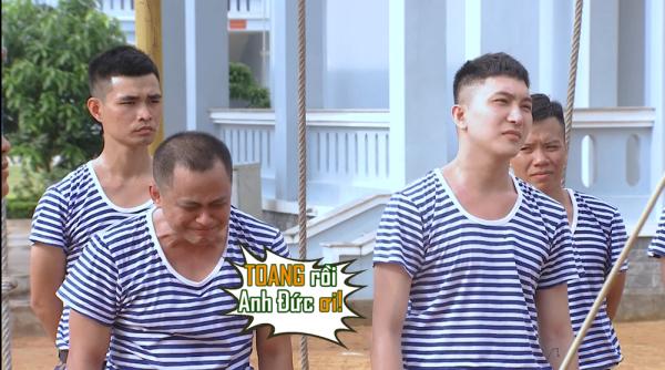 Jun Phạm gây bất ngờ với hình ảnh 'chuẩn soái ca' cơ bắp cuồn cuộn 4