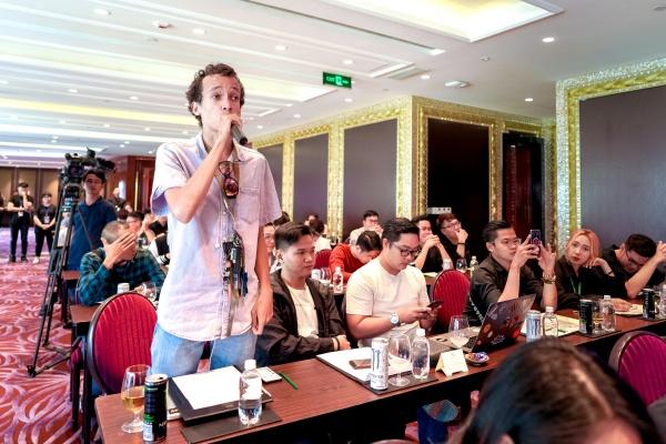 Ravolution Music Festival 2019 đánh dấu sự trở lại đầy mạnh mẽ của EDM Việt Nam 0