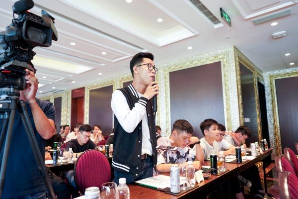 Ravolution Music Festival 2019 đánh dấu sự trở lại đầy mạnh mẽ của EDM Việt Nam 1