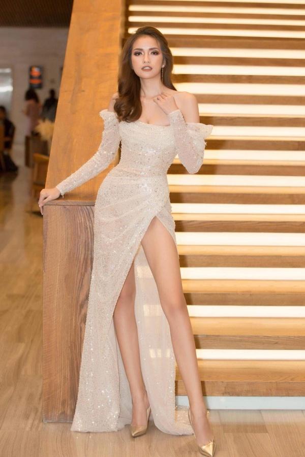 Trước thềm lên đường thi Miss Supranational 2019, Hoa hậu Ngọc Châu bị tố thất tín, 'xù tiền' không trả 1