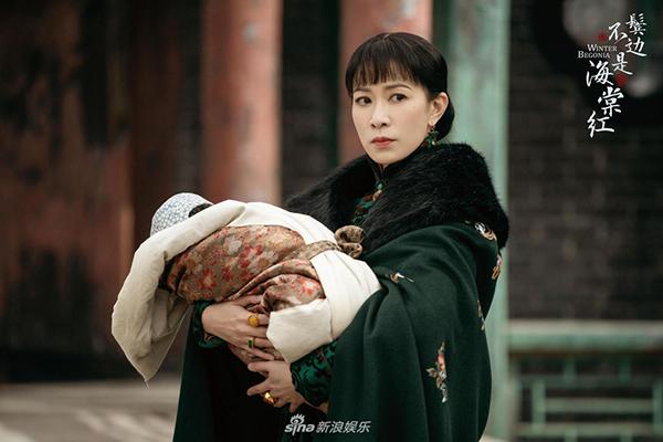 Những nữ diễn viên xứ Trung đẹp diễm lệ trong tạo hình dân quốc: nhan sắc của hai nàng Tiểu Long Nữ 'không đùa được đâu' 9
