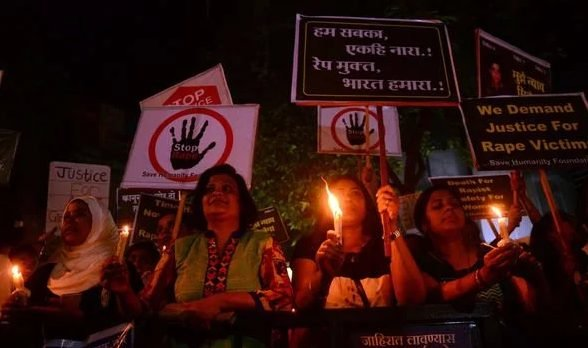 Ở Ấn Độ, trung bình cứ 15 phút lại có một đứa bé bị xâm hại.