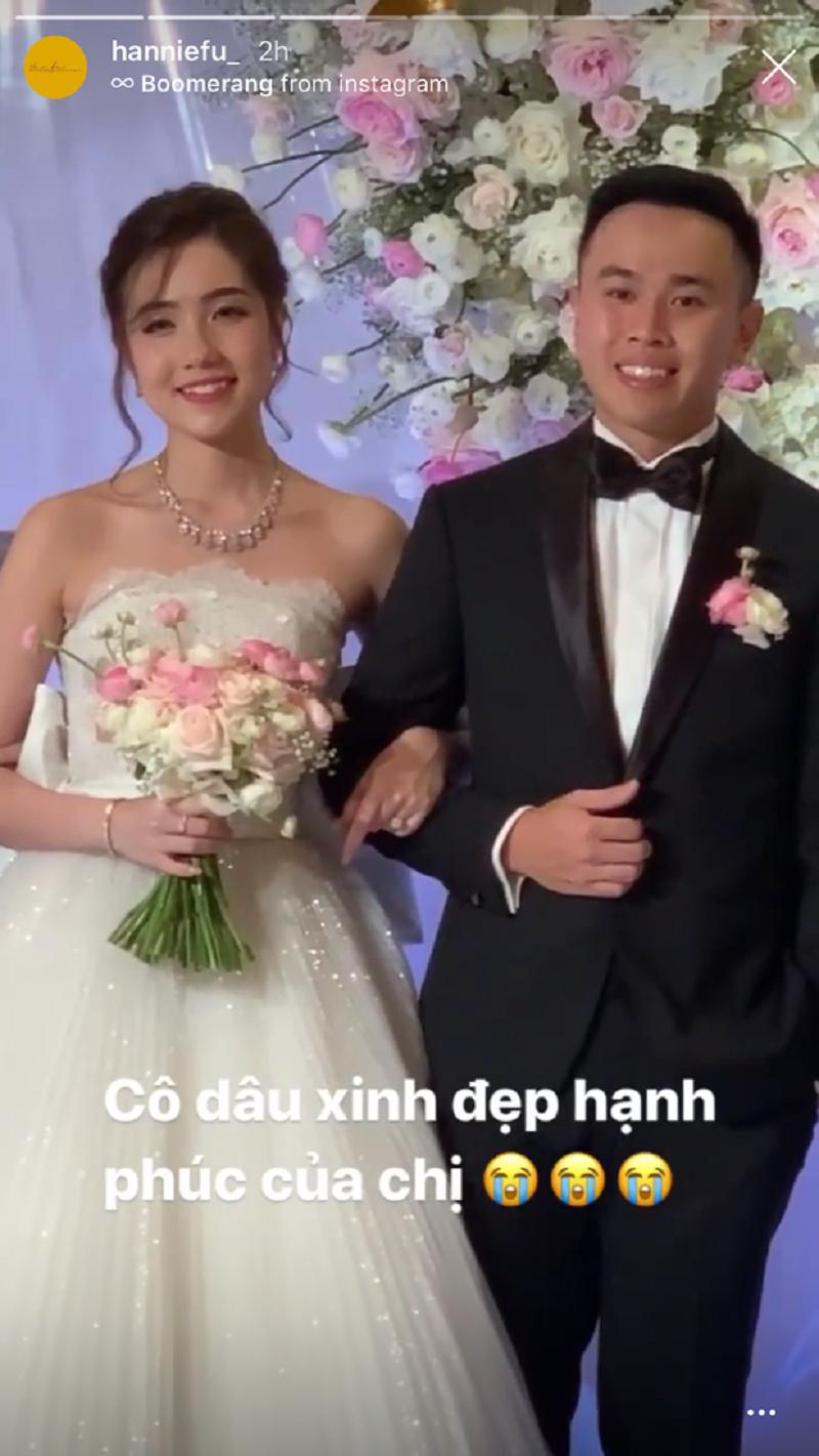 Hot girl Mie Nguyễn cùng chồng về dinh sau 3 năm yêu 4