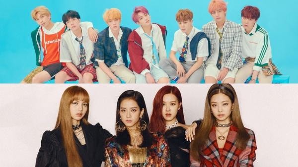Trao giải cho Black Pink thay vì BTS, E! People's Choice Awards bị netizen Hàn gọi là 'giải thưởng rác rưởi' 0