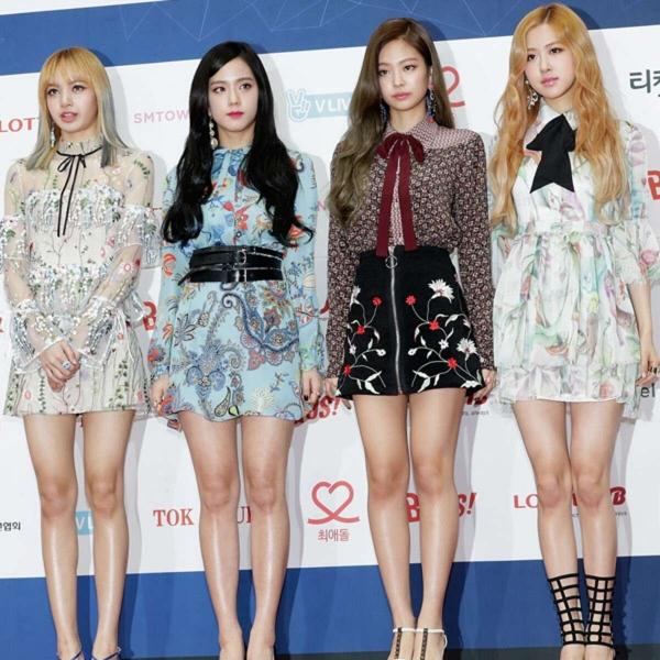 Trao giải cho Black Pink thay vì BTS, E! People's Choice Awards bị netizen Hàn gọi là 'giải thưởng rác rưởi' 1