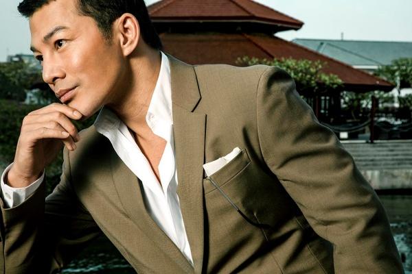 Trần Bảo Sơn tái xuất, tìm kiếm mỹ nhân sánh đôi trong dự án phim kinh phí 'khủng' 2
