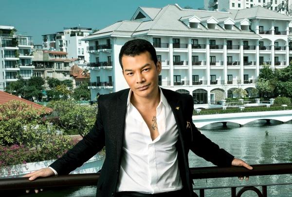 Trần Bảo Sơn tái xuất, tìm kiếm mỹ nhân sánh đôi trong dự án phim kinh phí 'khủng' 5