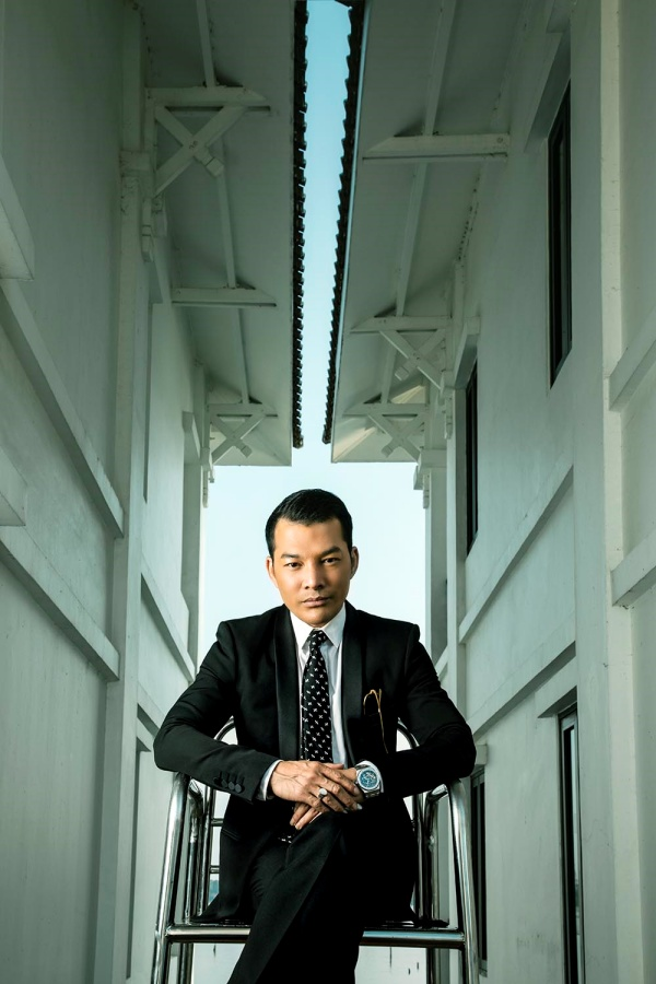Trần Bảo Sơn tái xuất, tìm kiếm mỹ nhân sánh đôi trong dự án phim kinh phí 'khủng' 3