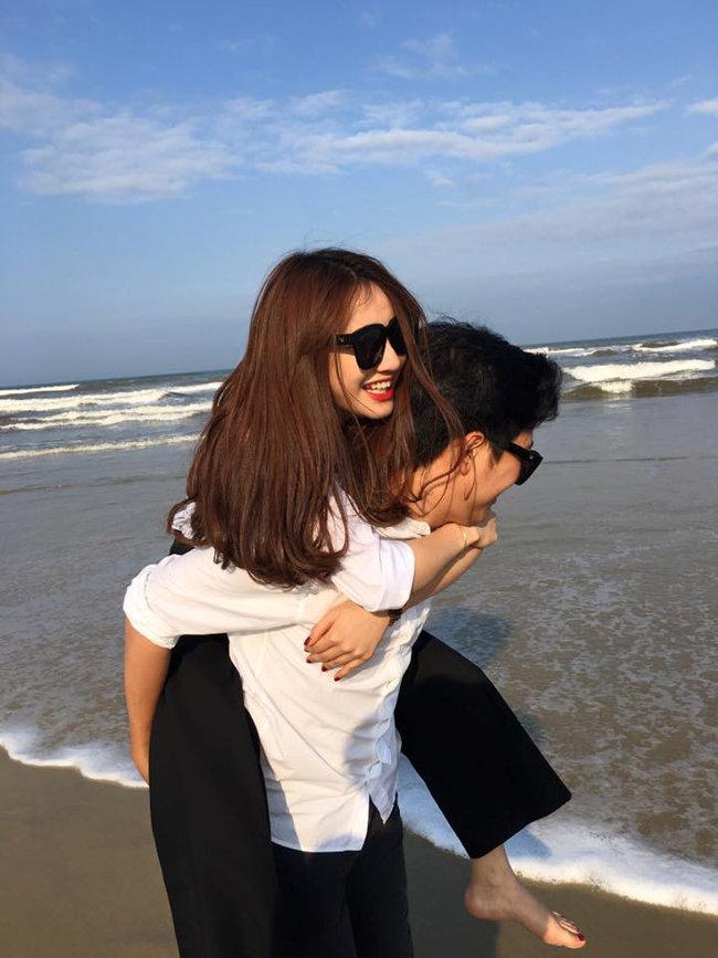 Thương vợ như Trường Giang: 'Mượn quán' tự tay pha nước chanh xí muội cho Nhã Phương 2