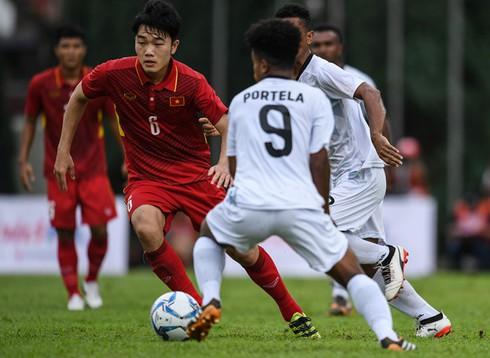HLV Park Hang Seo luôn chỉ ra được cho các cầu thủ của mình phải làm gì trước các đối thủ.