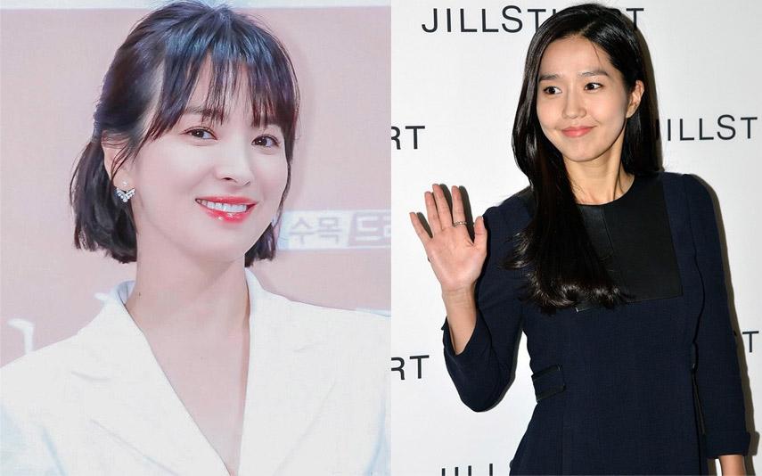 Cho Song Joong Ki đi vào quên lãng, Song Hye Kyo đã công khai nói lời nhớ nhung với nhân vật này 2