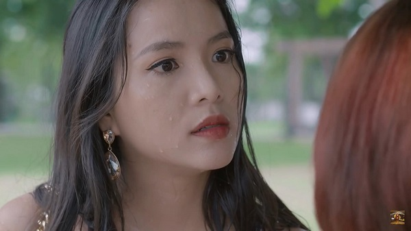 'Tiệm Ăn Dì Ghẻ' trailer tập 2: Hồng Kim Hạnh bị chỉ trích là 'bình hoa di động', Quang Tuấn bắt cóc con gái? 7
