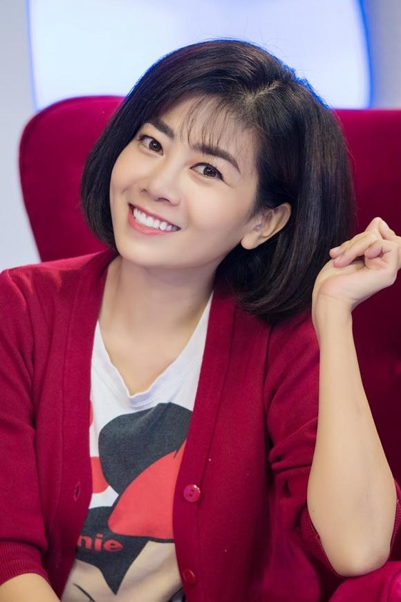 Tuấn Trần xúc động chia sẻ về lần đầu đóng phim cùng diễn viên Mai Phương 1
