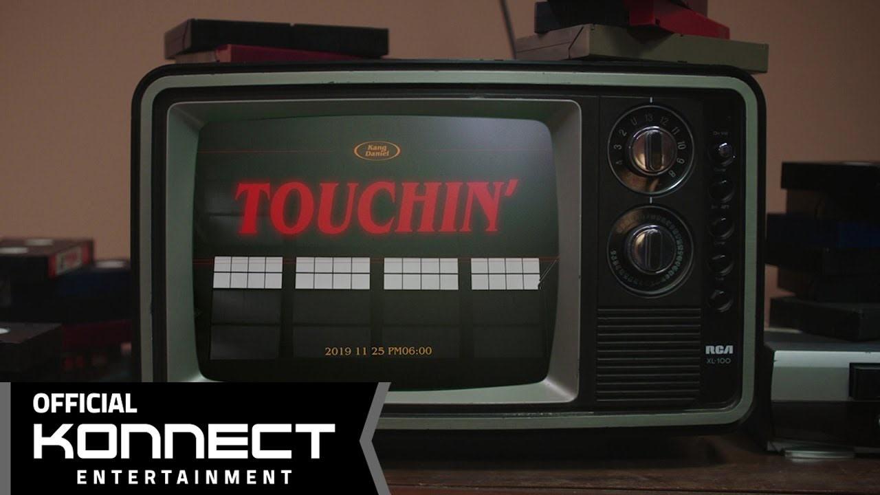 """Single """"Touchin"""" sẽ ra mắt vào 25/11"""