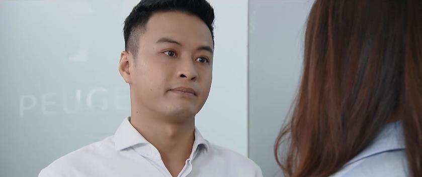 'Hoa hồng trên ngực trái' trailer tập 33: Khuê nổi đóa vì bị Ngân xúc phạm, Bảo lập tức ra mặt khẳng định 'Anh thích em thật sự' 1