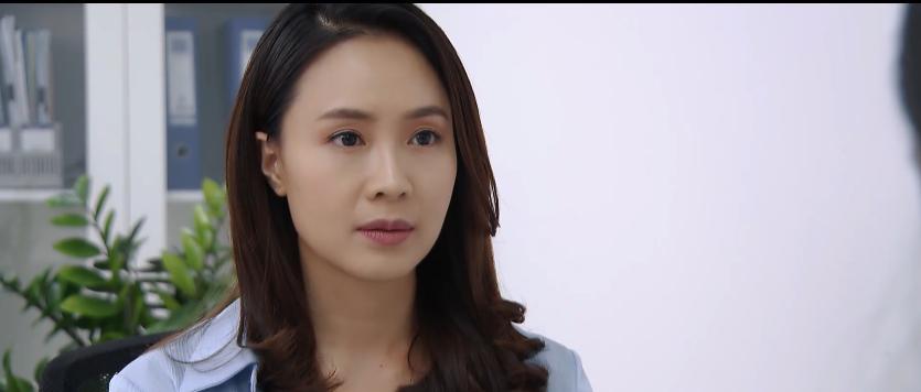 'Hoa hồng trên ngực trái' trailer tập 33: Khuê nổi đóa vì bị Ngân xúc phạm, Bảo lập tức ra mặt khẳng định 'Anh thích em thật sự' 5
