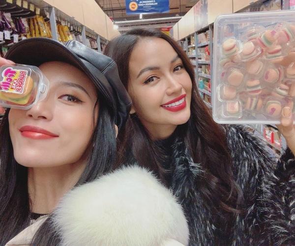 Mạnh Khang - Ngọc Châu lọt top 10 bình chọn Nam vương và Hoa hậu Siêu quốc gia 3