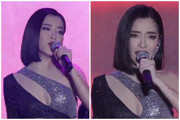Cộng đồng mạng truyền tay bài hát của Bích Phương với tựa đề mới 'lạ lùng' tại AAA 2019 0
