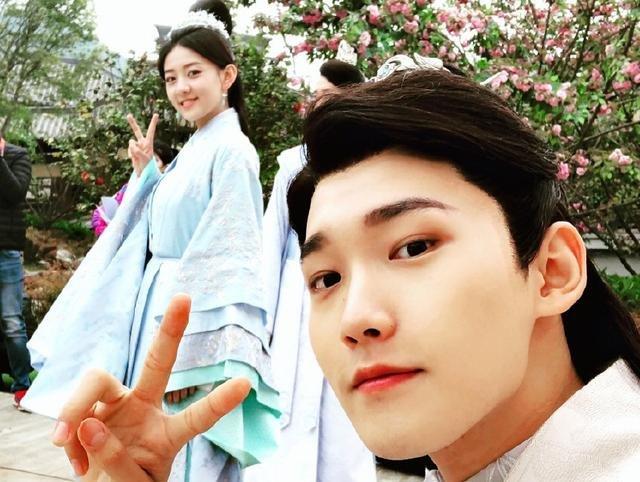 'Song thế sủng phi 3' chưa ra mắt, Hình Chiêu Lâm - Lương Khiết lại trở thành vợ chồng trong phim mới 3