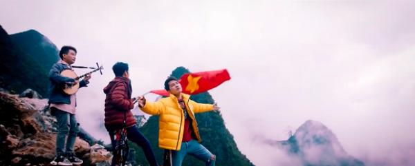 Cất công đi quay hết mọi miền đất nước, MV 'Việt Nam Tôi' của Jack và K-ICM lại có thành tích ra mắt thấp nhất so với loạt hit trước đó 1