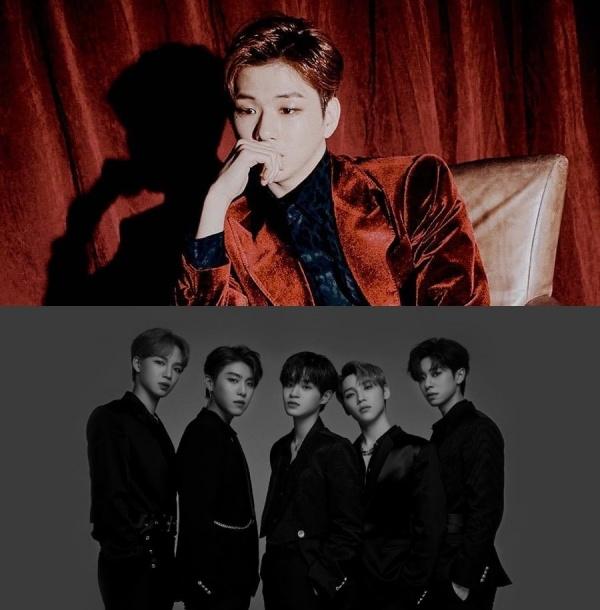 Cùng là thành viên Wanna One nhưng Kang Daniel, Lee Dae Hwi, Park Woojin lại được tham giaMMA 2019,trong khi Ha Sungwoon lại không.