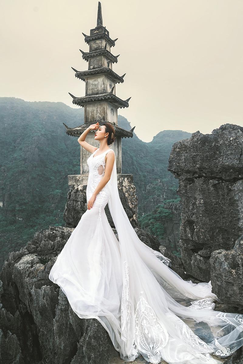 Hang Múa và động Thiên Hà ở Ninh Bình gây ấn tượng mạnh trên sóng truyền hình Hàn Quốc 4