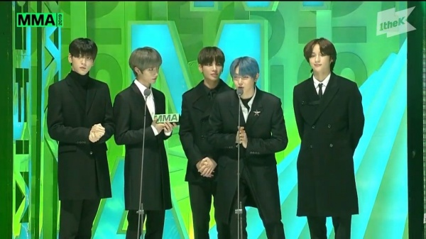Kết quả Melon Music Awards 2019: X1 bị 'ngó lơ', BTS 'gom' Daesang không kịp nghỉ 1