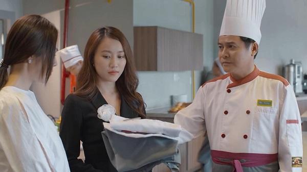 'Tiệm Ăn Dì Ghẻ' trailer tập 5: Phẫn nộ khi nhân vật này bị chồng bán đi làm gái với giá trăm ngàn đô 5