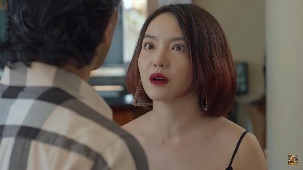 'Tiệm Ăn Dì Ghẻ' trailer tập 5: Phẫn nộ khi nhân vật này bị chồng bán đi làm gái với giá trăm ngàn đô 7