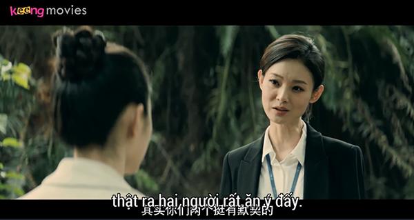 Ngay cả đến nữ cảnh sát 'crush' Minh Xuyên nhiều năm cũng phải thốt lên điều này