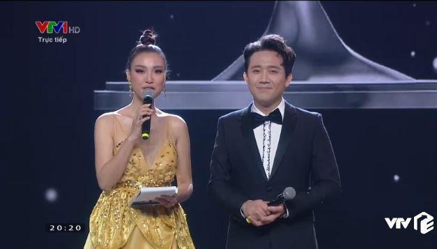 Người đẹp Nguyễn Trần Khánh Vân đăng quang Hoa hậu Hoàn vũ Việt Nam 2019 51