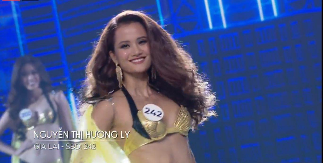 Người đẹp Nguyễn Trần Khánh Vân đăng quang Hoa hậu Hoàn vũ Việt Nam 2019 25