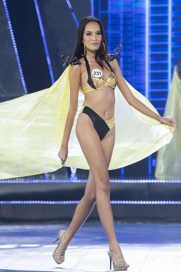 Lê Hoàng Phương - SBD 231