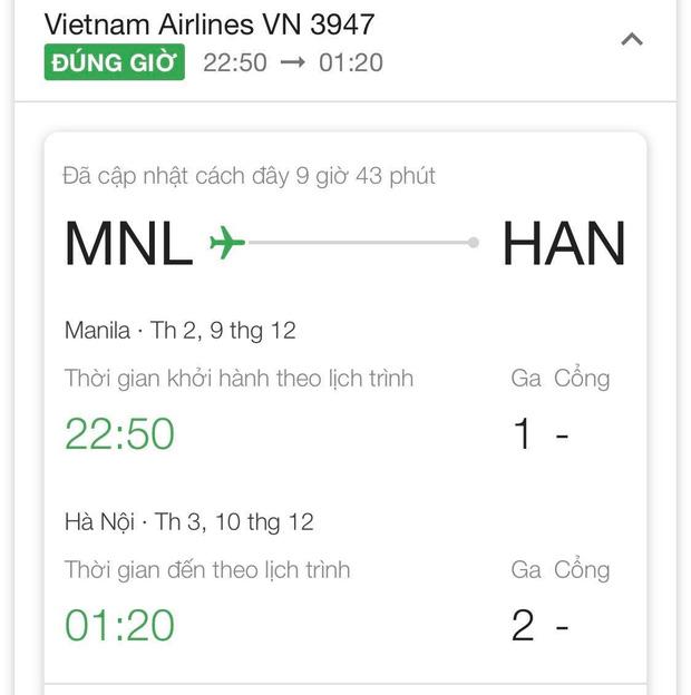 Tuyển nữ Việt Nam sẽ ở lại cổ vũ tuyển nam đá chung kết.