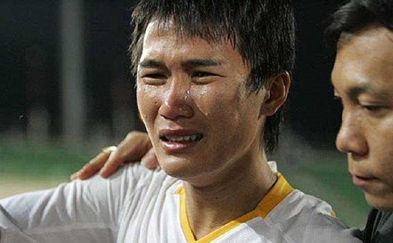 Cầu thủ của đội tuyển Việt Nam 10 năm trước rơi nước mắt khi để tuột mất HCV