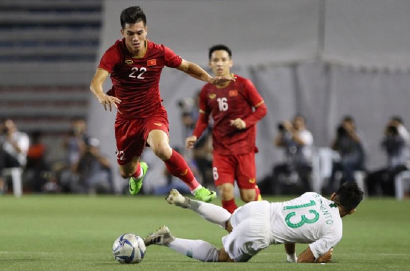 Liệu 'vết xe đổ' ấy có lặp lại với U22 Việt Nam tại kỳ SEA Games lần này?
