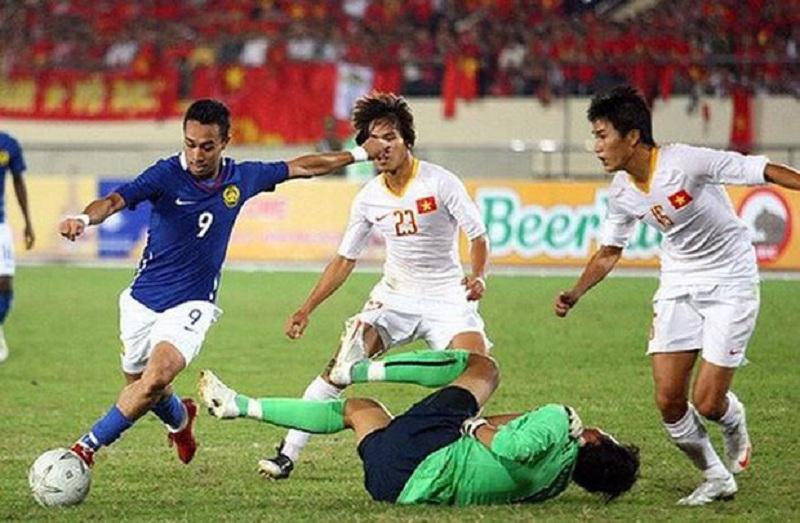 U23 Việt Nam thời điểm ấy đã bỏ lỡ danh hiệu vô địch SEA Games