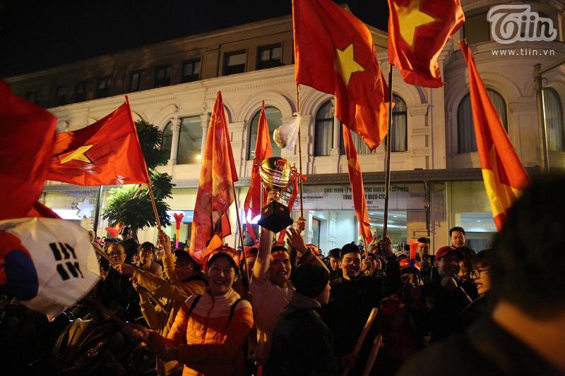 60 năm giải toả cơn khát 'vàng' SEA Games, Việt Nam ơi đêm nay không ngủ! 1