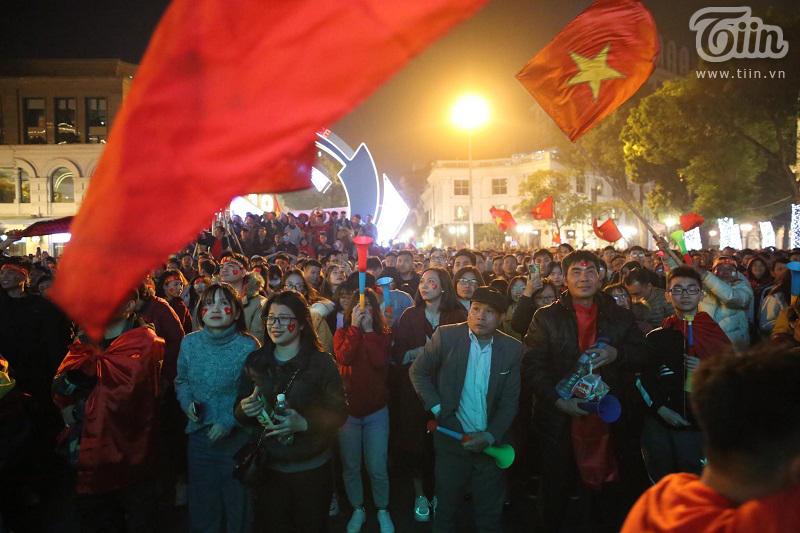 60 năm giải toả cơn khát 'vàng' SEA Games, Việt Nam ơi đêm nay không ngủ! 2