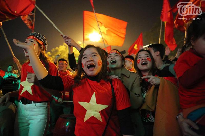 60 năm giải toả cơn khát 'vàng' SEA Games, Việt Nam ơi đêm nay không ngủ! 5
