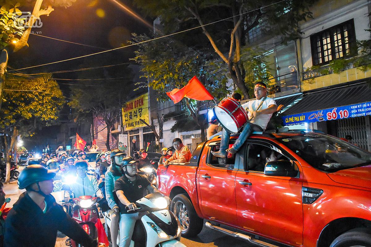 60 năm giải toả cơn khát 'vàng' SEA Games, Việt Nam ơi đêm nay không ngủ! 24