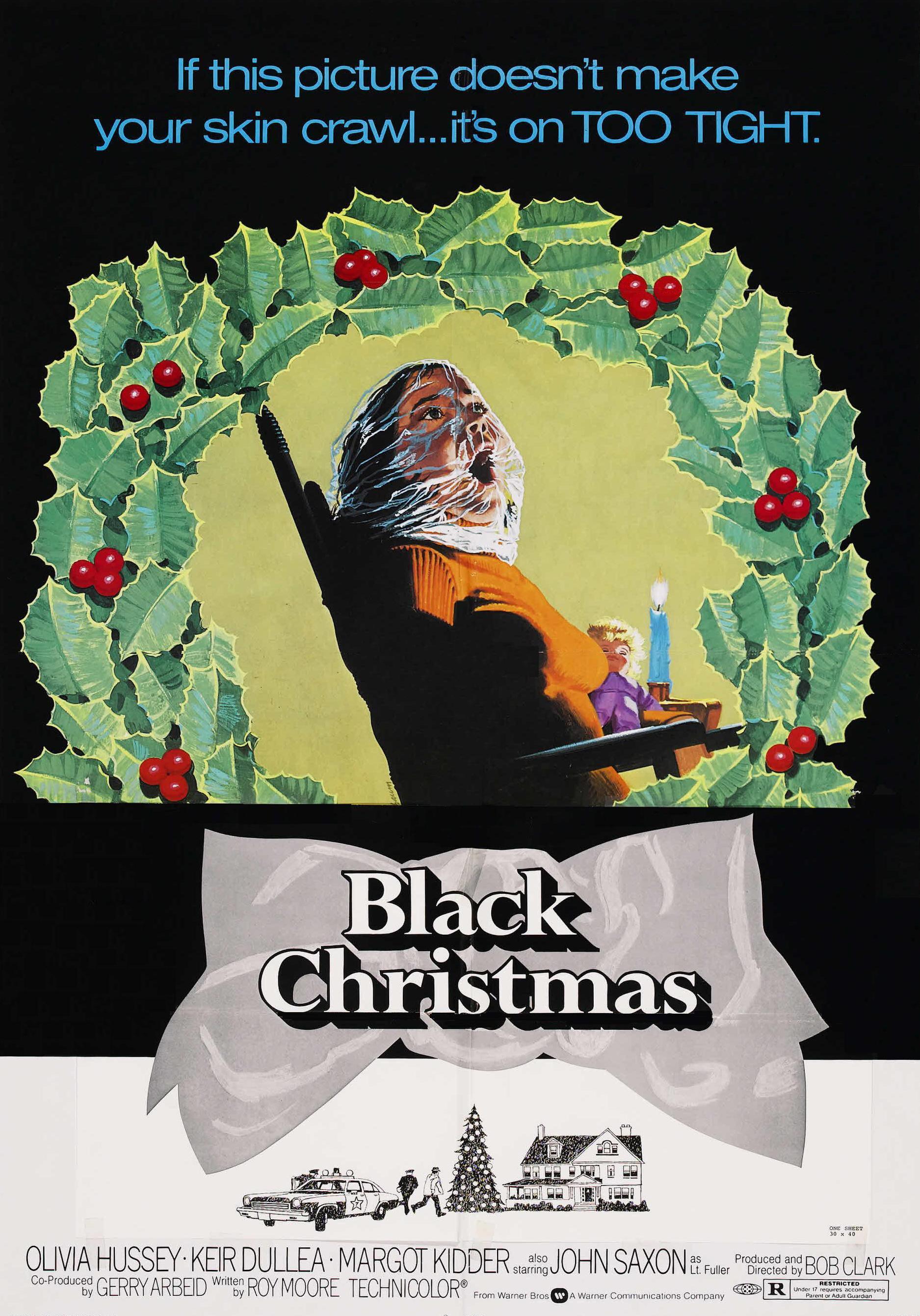Nếu muốn trải nghiệm cảm giác mới lạ và khó quên trong đêm Giáng sinh, bạn đừng bỏ lỡ những phim kinh dị sau đây 0