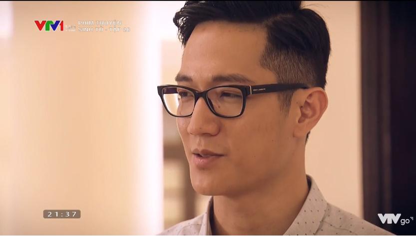'Sinh tử' tập 28: Lâu lâu mới comeback mà Chí Nhân đã cãi lời bố, liên tục nhắc đến Việt Anh 4
